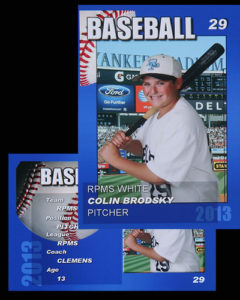 12 Sports Cards