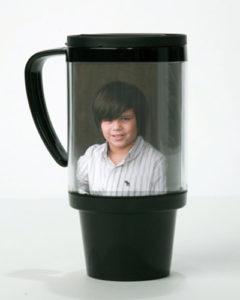 3E Coffee Mug