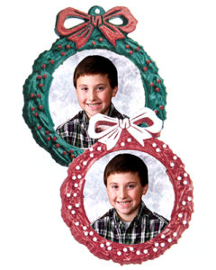3A 3″ Tree Ornaments
