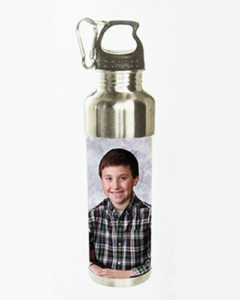 15 OZ Stainless Steel Water Bottle